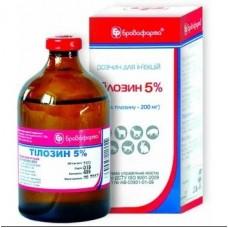 Тилозин 5% - 20 мл