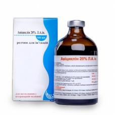 Авициклин 20% Л.А. ин. 100 мл