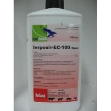 Интровит-ЕС-100 Орал - флакон 1 л