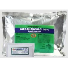 Мебендазол 10% - 10 г