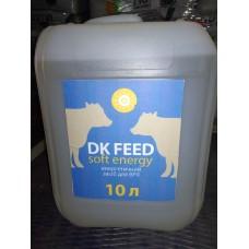 Засіб енергетичний DK FEED soft energy- каністра 10 л (ціна за 1 кг)