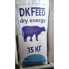 Средство энергетическое DK FEED dry energy