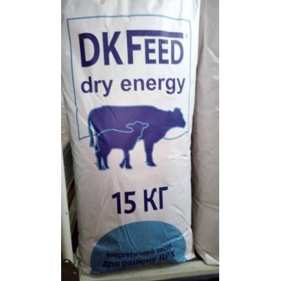 DK FEED - мішок 15 кг (ціна за 1 кг)
