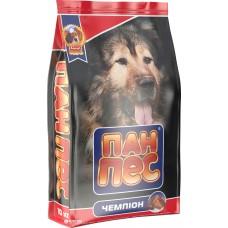 Сухой корм Пан Пес Чемпион для собак всех пород со вкусом курицы 10 кг