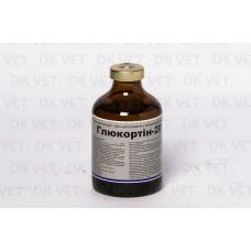 Глюкортин - 20 - флакон 50 мл