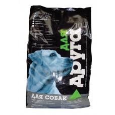 Сухий корм Для друга для собак (для активних собак) - 10 кг